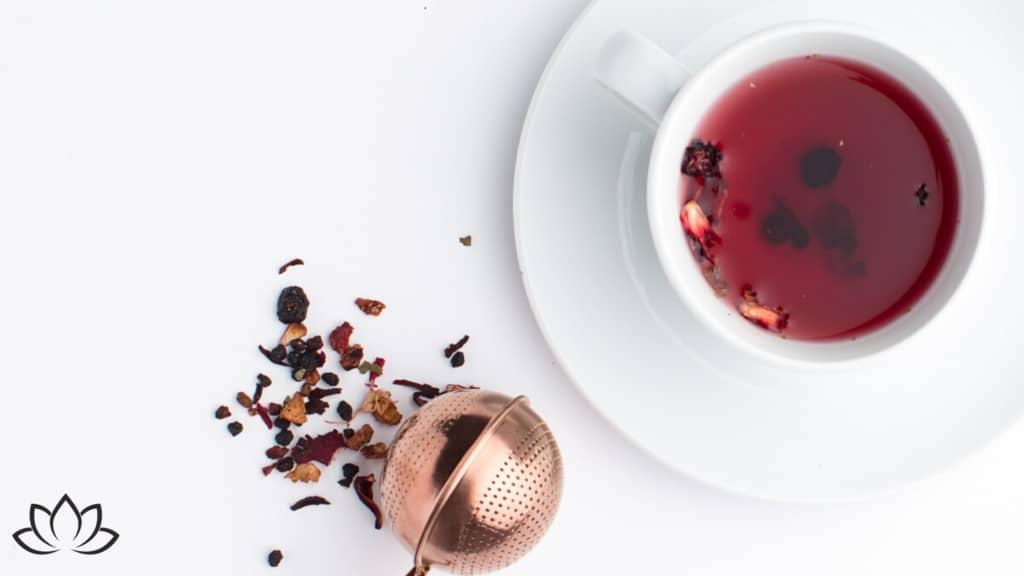 Einfach mehr trinken - mit Tee als Wohlfühlgetränk - Beitragsbild 1