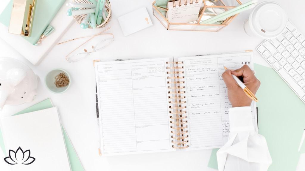 Produktivität steigern - 5 Tipps: Mehr schaffen mit weniger Stress - Beitragsbild 1