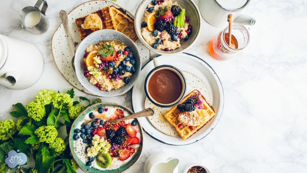 intuitive gesunde ernährung