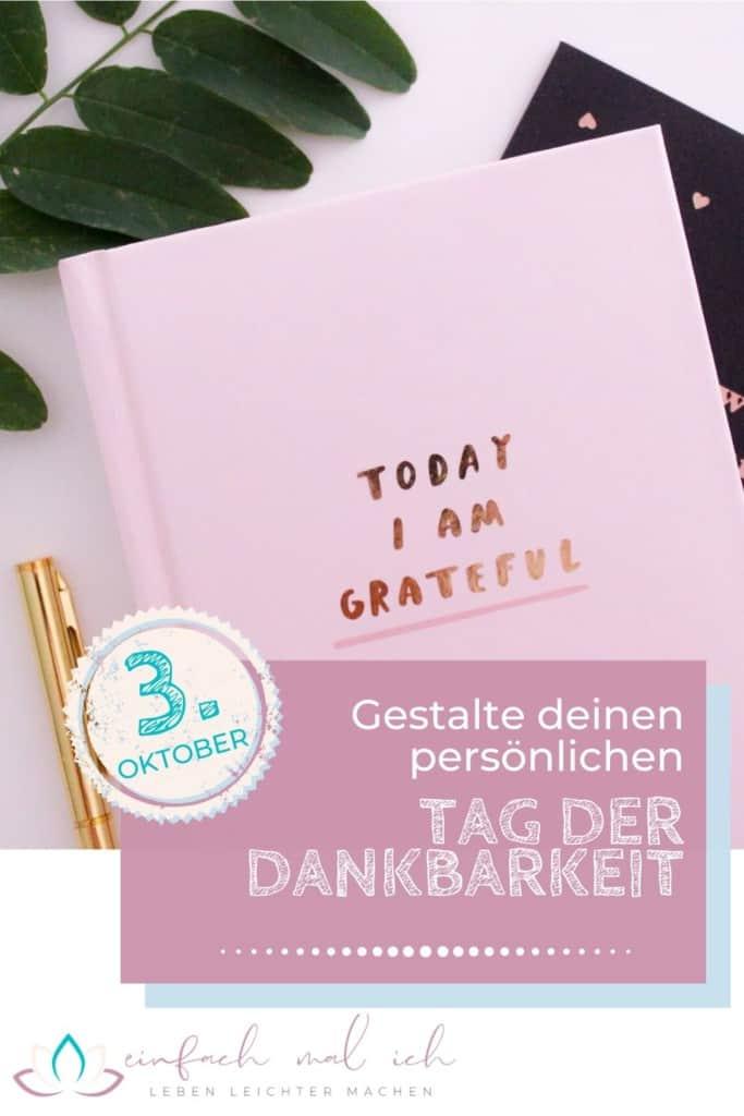 Ein Tag der Dankbarkeit am 3. Oktober - Beitragsbild 7