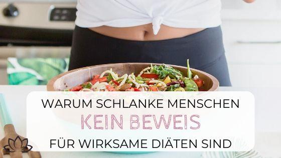 Warum schlanke Menschen kein Beweis für wirksame Diäten sind - Beitragsbild 3