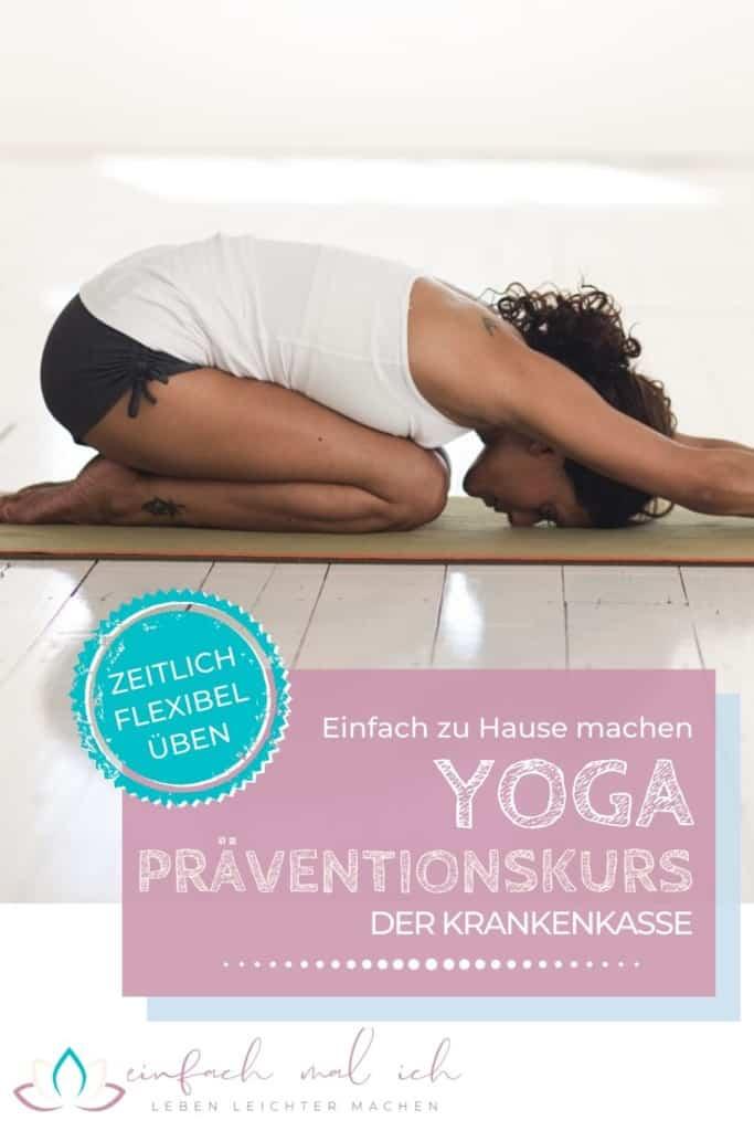 Yoga-Kurs einfach zu Hause machen - Beitragsbild 6