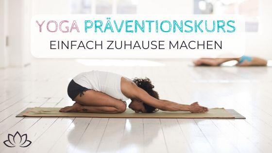 Yoga-Kurs einfach zu Hause machen - Beitragsbild 3