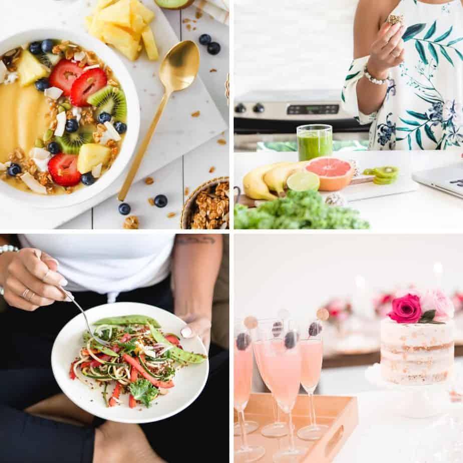 Welcher Ernährungstyp bist du? Mach den Test! - Beitragsbild 1
